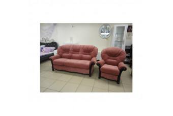 Чианти - комплект дивана, 2 кресла