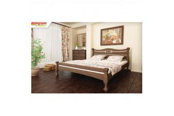 Деревянная Кровать Даллас Mebigrand Украина