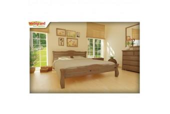 Деревянная Кровать Монако Mebigrand Украина