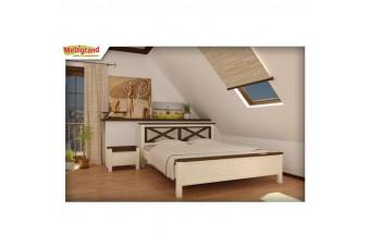 Деревянная Кровать Прованс Mebigrand Украина