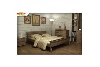 Деревянная Кровать Верона Mebigrand Украина