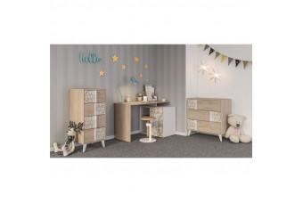 Детская комната Кристель Світ меблів