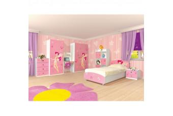 Детская комната Мульти Фея Світ меблів