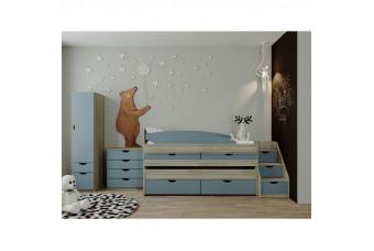 Детская комната Саванна Світ меблів