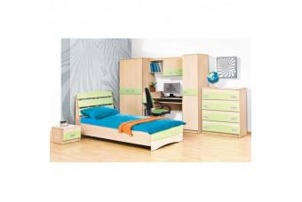 Детская комната Терри Світ меблів