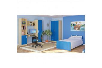 Детская спальня Симба 2 Мебель Сервис