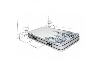 Ergo 3D Neoflex 160х200