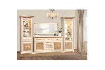 Гостиная Лацио Белая Світ меблів
