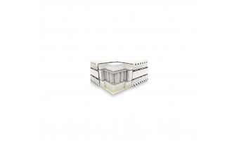 Империал 3D латекс 160х200