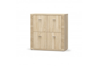 Комод 4Д Гресс Мебель Сервис
