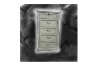 """Комод высокий DA 216. Фабрика мебели """"Bella casa"""""""