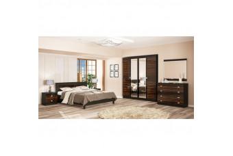 Кровать 160 Ева Макасар