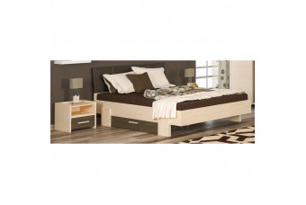 Кровать 160 Кантри