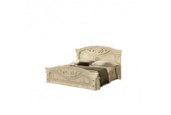 Кровать 160 Рома Клен