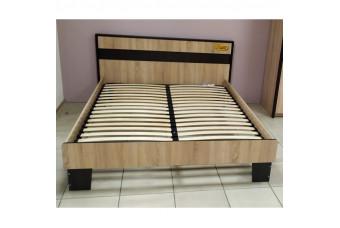 Кровать 160 с мет. каркасом Скарлет СМ Украина