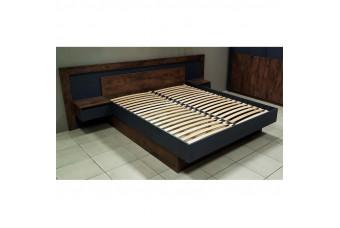 Кровать 1600 с тумбами Вирджиния Неман Украина