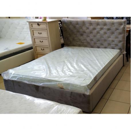 Кровать Глейд с под. мех. Николаев
