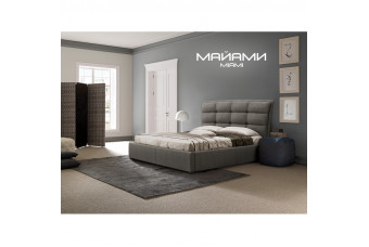 Кровать Маями с под. мех. Николаев