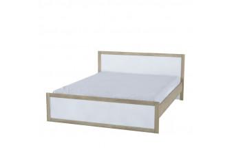 Кровать Малага 1600 Аква Родос