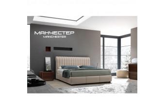 Кровать Манчестер с под. мех. Николаев