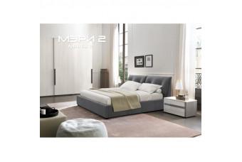 Кровать Мэри 2 с под. мех. Николаев