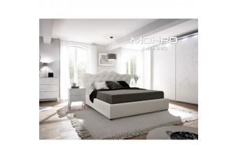 Кровать Монро с под. мех. Николаев