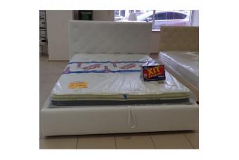 Кровать Нью-Йорк ромбы с под. мех. Николаев