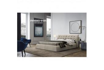 Кровать Равенна с под. мех. Николаев