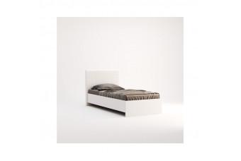 Кровать с каркасом 90х200 Family FM-31-WB