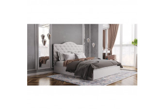 Кровать с под. механизмом Каролина 1 Світ меблів