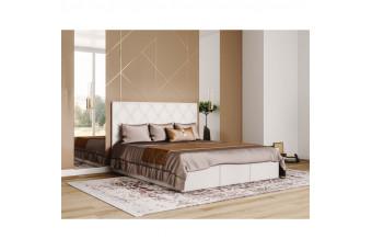 Кровать с под. механизмом Каролина 2 Світ меблів