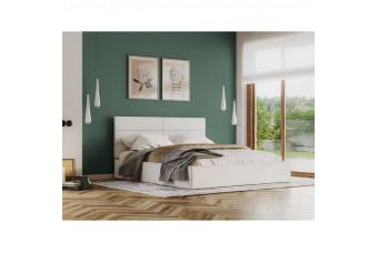 Кровать с под. механизмом Каролина 3 Світ меблів