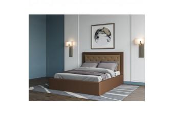 Кровать с под. механизмом Каролина 4 Світ меблів