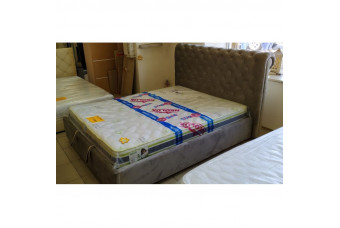 Кровать Валенсия с под. мех. Николаев