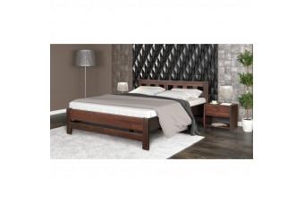 Кровать Верона с ламелямиМебель-Сервис