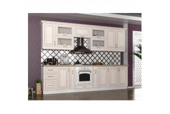 Кухня Империя крашеные фасады Мебель Сервис