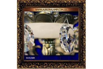Люстра подвесная 5035/6 BR (37). Купить люстры в Одессе.