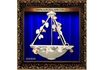 Люстра подвесная 622CH3A (16). Купить люстры в Одессе.