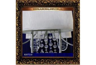 Люстра подвесная 82077/10. Купить люстры в Одессе.