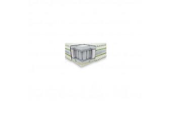 Магнат 3D ультра Neolux 160х200