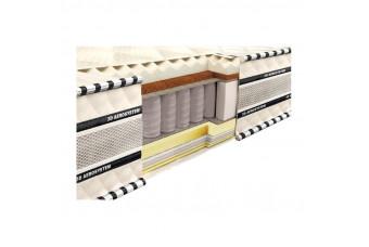 Магнат мемори-латекс-кокос 3D зима-лето Neolux 160х200