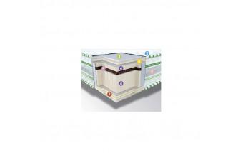 Ортопедический матрас Bio 3D Neolux 160х200