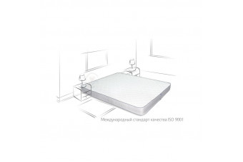 Ортопедический матрас Duo Neolux 160х200