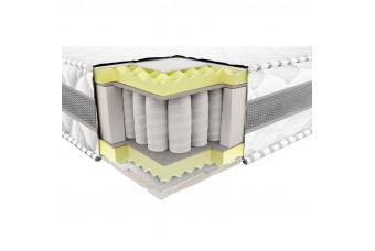 Престиж Эко 3D (Pocket Spring) 160х200