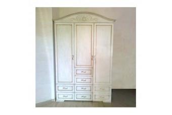 Шкаф 3-х дверный - Фабрика Версаль