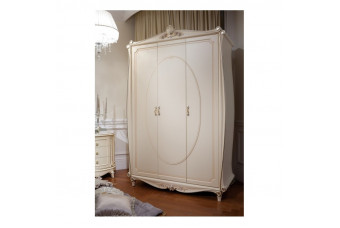 Шкаф 3-х дверный JLBH072 - Charm (Шарм)