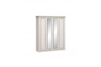 Шкаф 4Д Бристоль Мебель Сервис