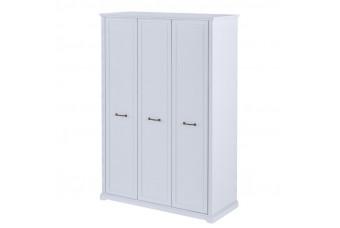 Шкаф для одежды, 3-х дверный Бьянка