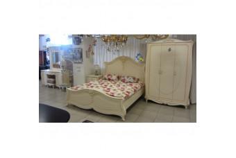 Спальня JLBH03 с 3-х дв. шкафом - Charm (Шарм)