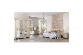 Спальня Версаль (Versailles) Слоновая кость - Аква Родос Украина